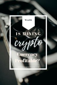Is Mining Cryptocurrency Profitable?